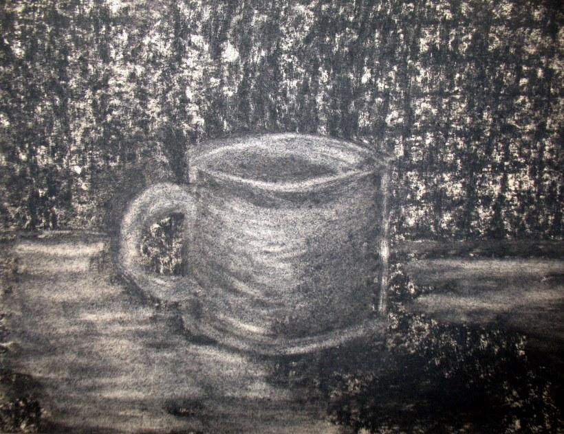 037 coffee cup