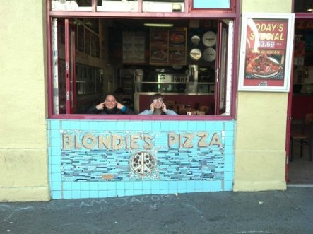 blondie-s-pizza